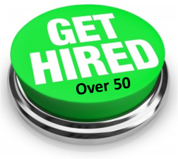 Get Hired Over 50